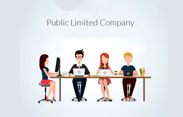 public limited company registration in Delhi