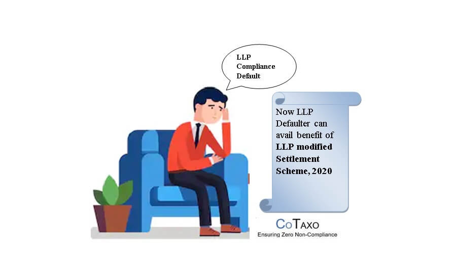 What is LLP Settlement Scheme 2020 Modified,