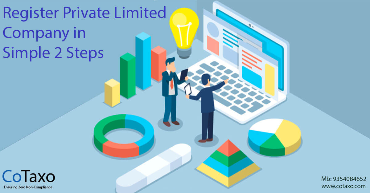 Register Private Limited Company